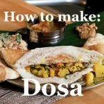 Dosa Workshop