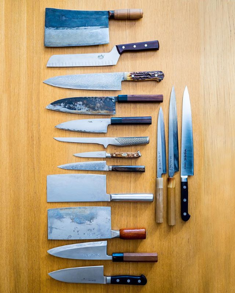"Screenshot-2018-4-27 Lap-fai Lee on Instagram "" scott_opm told me to put my kitchen knife set on knifebag so here it is _ I[…]"